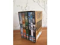Lost box set 1-6