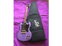 Gibson SG - Paypal accepted