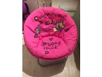 Childs moon chair