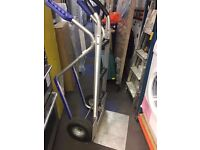 Used Heavy Duty Sack Truck in Working Condition Was: £250