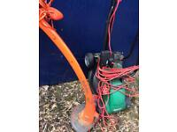 Lawnmower and Strimmer for sale
