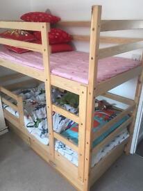 Bunk beds 2ft 6