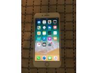Apple IPhone 7 Plus 32GB Gold EE