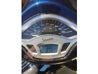 Vespa Primavera 50cc Excellent Condition