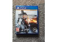 Battlefield 4 PS4 Sony PlayStation Game