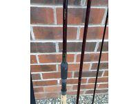 Shimano Antares match rod