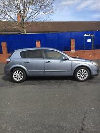 Vauxhall Astra Elite CDTI 100