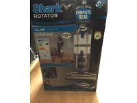 Shark rotator lift away