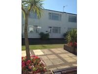 2ND JUNE HOLIDAY WEEK IN DAWLISH WARREN, DEVON, BY THE SEA. 10% OFF IF BOOKED BY 31ST MARCH