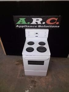 OS0252 ARC Appliance Solutions - Frigidaire Apartment Size Coil Top Oven