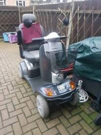 Mobility scooter maxi lforu