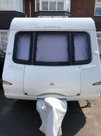 Swift Charisma 535 4 Berth - Excellent Condition £5,995