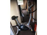 Roger black exercise bike for sale