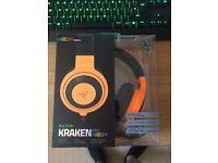 Razer Kraken Neon Pro Gaming Headset