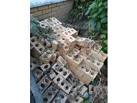 100+ bricks - great quality!