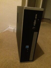 Desktop PC, Core2Duo, 4GB Ram, 250GB Hdd