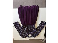 EVERLY dress from LA fashion truck size L