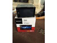 Sony xav-68BT car cd/dvd player