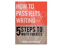 IELTS Writing Workshop - 1 Day, ALL Tasks from an IELTS Tutor / Teacher