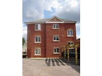 Two bedroom apartment, Broad Lane, Tiverton
