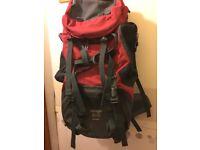 Karrimor Cougar 65 +15 backpack