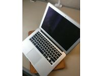"Macbook Air 13"" 2012 Excellent Condition High spec"