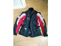 Rayven bike jacket