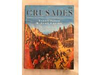 """Book on the """"CRUSADES"""""""