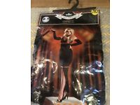 Vampiress outfit size 16-18
