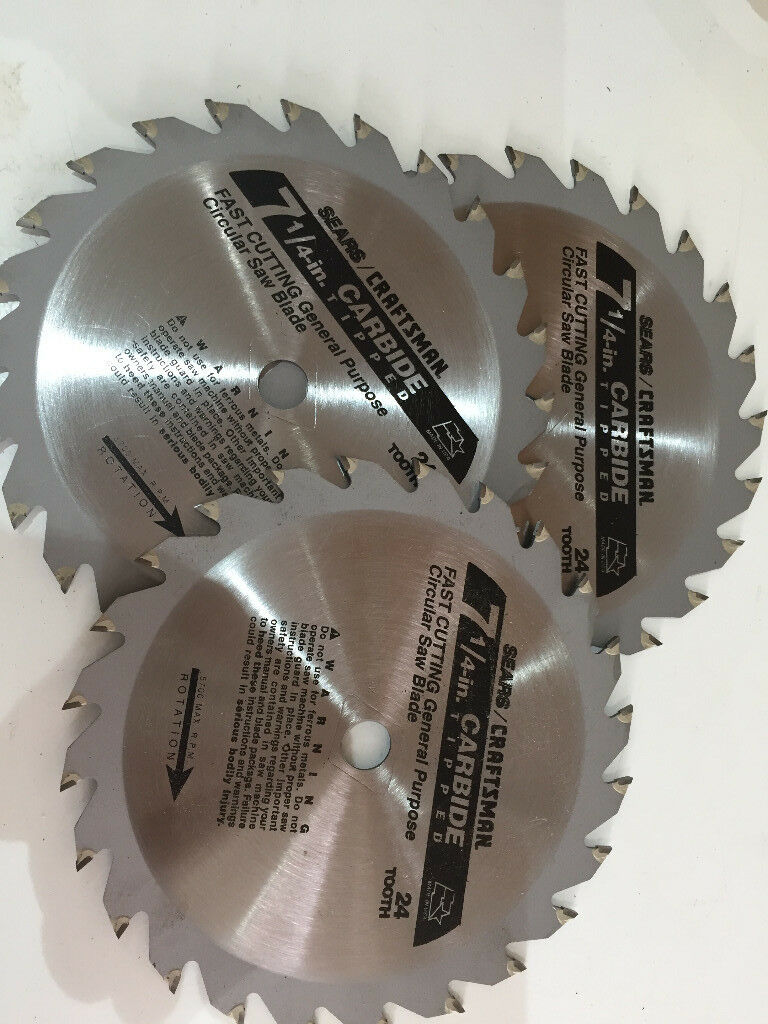 New 24 tooth carbide tipped circular saw blade new in 24 tooth carbide tipped circular saw blade new keyboard keysfo