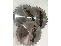 NEW!! 24 tooth Carbide tipped circular saw blade NEW!!