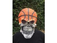 FX Studios Brain Eaters Full Head Latex Mask New With Tags RRP £29.99