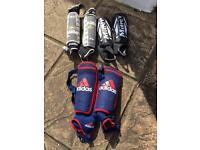 Football/ Hockey shin pads