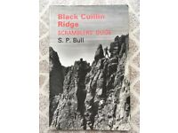 Black Cuillin Ridge Scramblers Guide