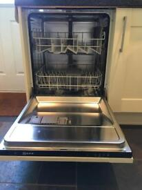 NEFF Integrated 60cm Dishwasher