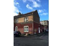 3 bedroom first floor flat available to rent in Montpelier