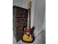 Fender Nashville power telecaster **No trades**
