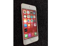 iPod Touch 5th generation (product) RED LIMITED EDITION