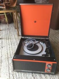 Marconi Record Player