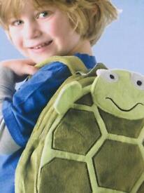 Kids Turtle Back Pack Brand New in Packaging