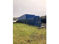 NEW and USED Shipping containers. for **HIRE amd SALE** VARIOUS SIZES