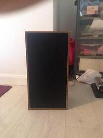 Thorn speakers retro