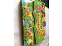 Moshi monsters case used couple of times only