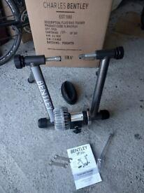 cycle turbo trainer, brand new, unused
