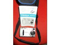 Minolta Dimage 2300 collectable digital camera.