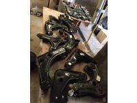 Jobs lot of car parts new old stock