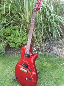 PRS Soap Bar mk1 red Paul Reed Smith