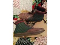 Men's Doctor Marten boots size 9