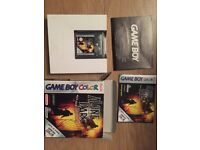 Alone in the Dark - Gameboy Colour Game - MINT & BOXED