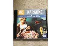 Nearly new Karaoke All-time Hits CD